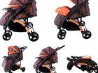 Уникальное изображение Детские коляски Новая коляска Baby hit Flora 37621978 в Нижнем Тагиле