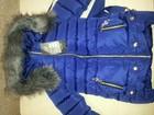 Новое изображение  Куртка зимняя для девочки 37886485 в Нижнем Тагиле
