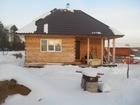 Просмотреть фото Строительство домов Строительство домов и бань из зимнего леса 57426598 в Нижнем Тагиле