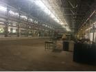 Свежее фотографию  произвосдтвенный комплекс 67000кв, м, под производство, цеха, склады 130 км от мкад 68596944 в Владимире