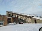 Уникальное foto Коммерческая недвижимость продам завод жби, действующий, произв-во домокомплектов, 170км от Екб, действующий 69856138 в Екатеринбурге