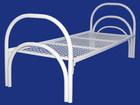 Скачать фотографию Мебель для спальни Кровати металлические дешево, кровати с доставкой 72020366 в Нижнем Тагиле