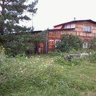 2-х этажный дом в д, Тёмно-Осиново