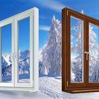 ПВХ окна , лоджии, перегородки