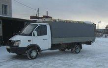ГАЗ ГАЗель 3302 2.4МТ, 2007, 136000км
