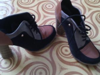 Свежее фотографию Женская одежда для миниатюрной ножки 37057854 в Нижнем Тагиле