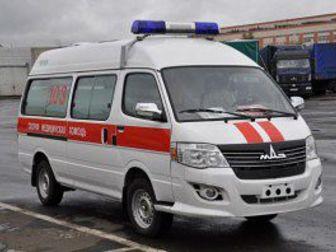 Скачать фото  Перевозка лежачих больных 38211243 в Нижнем Тагиле