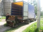 Фото в Авто Транспорт, грузоперевозки грузоперевозки ногинск электросталь, 89165543292 в Ногинске 300