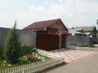 Просмотреть foto Загородные дома Продам дом 65 кв, м, в п, г, т, Обухово 39748842 в Ногинске