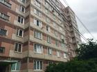Продается 1 комнатная квартира на 2 этаже 9 этажного панельн
