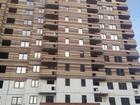 Продается 2-комнатная квартира в современном жилом комплексе