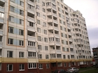 Продается большая однокомнатная квартира недалеко от центра