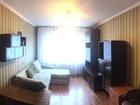 Сдается 3 х комнатная квартира на 3 этаже в самом центре гор