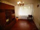 Продается 2-х комнатная квартира на 1 этаже 5- этажного кирп