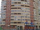 Квартира в центре Ногинска, в новом 17 этажном доме на 17 эт