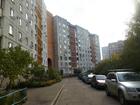 Продается однокомнатная квартира,в районе Заречье. Квартира