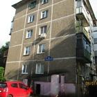 Продается 1-к квартира на 2-ом этаже 5-ти этажного дома, с/у