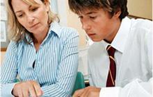 Курсовые работы и дипломные проекты