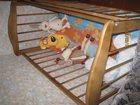 Изображение в   1. Продам детскую деревянную кроватку – в Норильске 0