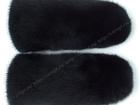 Свежее изображение  Продам цельные норковые варежки 68234998 в Норильске