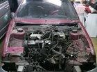 ВАЗ 2115 Samara 1.5МТ, 2001, битый, 115000км