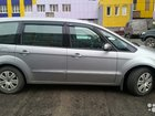 Ford Galaxy 2.0 МТ, 2008, 175 000 км