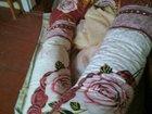 Подушка для берменных