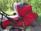 Скачать изображение Детские коляски коляска трансформер shopper 33722728 в Новочебоксарске