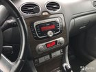 Ford Focus 1.6 МТ, 2008, 132 000 км