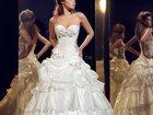 Увидеть фото Свадебные платья Новое свадебное платье 33657796 в Новочеркасске