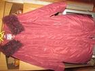 Просмотреть foto Женская одежда Зимнее пальто 37274185 в Новочеркасске