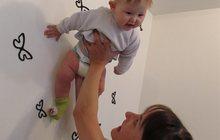 Услуги няни для вашего дитя
