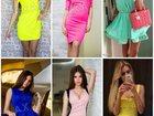Уникальное фотографию Женская одежда Модная одежда в оптовом интернет-магазине Laxar 32764819 в Новокуйбышевске