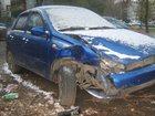 Фото в Авто Аварийные авто Продаю Калина седан, после ДТП. Битая передняя в Новокуйбышевске 45000