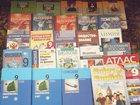 Фотография в Образование Учебники, книги, журналы В наличии следующие учебники б/у в хорошем в Новокузнецке 100