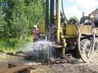 Скачать фото Спецтехника Бурим скважины на воду 37114966 в Новокузнецке