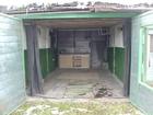 Фото в   Продам капитальный гараж (рядом с ТРЦ ПЛАНЕТА)в в Новокузнецке 159000