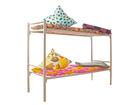 Кровати одноярусные, кровати двухъярусные, кровати для общежитий, кровати для строителей