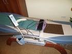 Уникальное фотографию Столы, кресла, стулья массжная кровать 38272875 в Новокузнецке