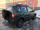 Внедорожник Chevrolet в Новокузнецке фото