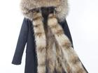 Скачать бесплатно изображение Женская одежда Продам зимнею куртку парку новую, 50021987 в Новокузнецке