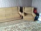 Смотреть фотографию Холодильники Диван и два кресла на дачу 66533583 в Новокузнецке