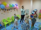 Уникальное фотографию Услуги няни Мини-садик «Сам» для детей от 1 года до 3 лет 68310597 в Новокузнецке