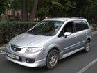 Mazda Premacy 1.8AT, 2004, минивэн