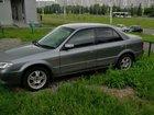 Mazda 323 1.6AT, 2003, седан