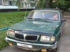 ГАЗ 3110 Волга 2.4МТ, 1998, 150000км