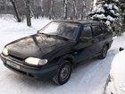 ВАЗ 2115 Samara 1.5МТ, 2004, 250000км