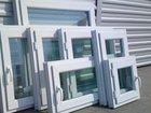 Окна,балконы,двери, перегородки
