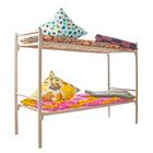 Кровати одноярусные, кровати двухъярусные, кровати для общежитий, кровати для ст
