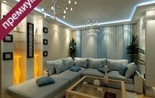 Ремонт и отделка квартир, офисов, помещений, Соблюдение сроков, Компания №1 в Новокузнецке